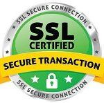 Säkra transaktioner med SSL